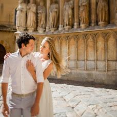 Wedding photographer Elena Born (ElenABorN). Photo of 18.05.2015