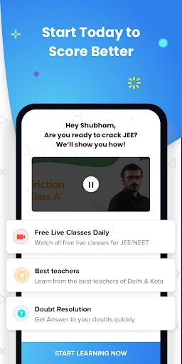 NCERT Solutions CBSE 8-12 IIT JEE NEET Doubts App screenshot 8