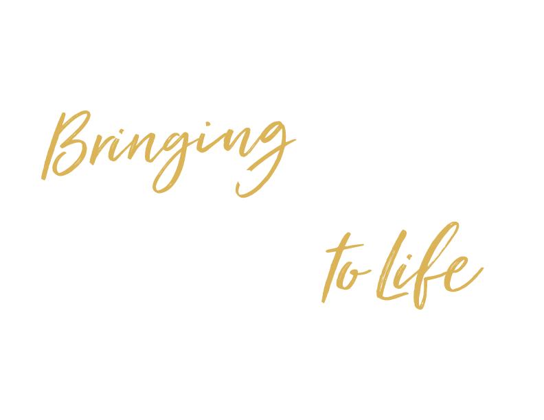 Bringing Advent to Life Logo