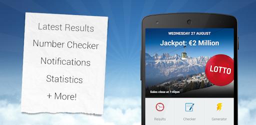🇮🇪 Irish Lottery Results (Lotto Ireland) - Apps on Google Play