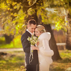 Wedding photographer Evgeniy Ermishin (flashstudio). Photo of 21.02.2013