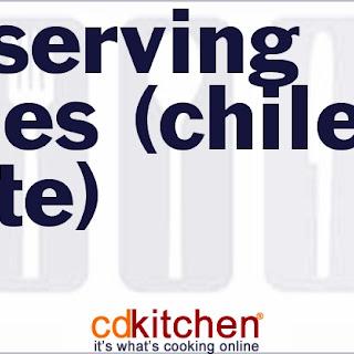 Preserve Chili Paste Recipes