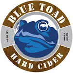 Logo of Blue Toad (NY) Black Cherry