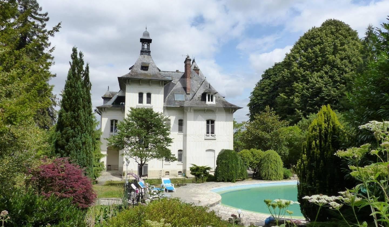 Manor Fontainebleau