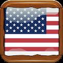Radio United States icon