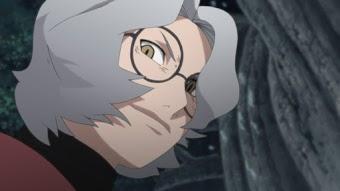 第五百十一話 NARUTO疾風伝「力-Chikara-」episode2