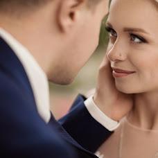 Wedding photographer Anastasiya Sokolova (NastiaSokolova). Photo of 20.07.2017
