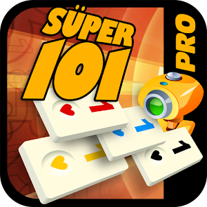 101 Okey Pro for PC and MAC