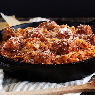 Hearty Pasta Sauce