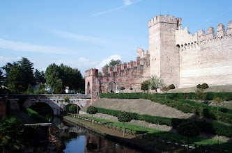 Photo: Cittadella, Padova