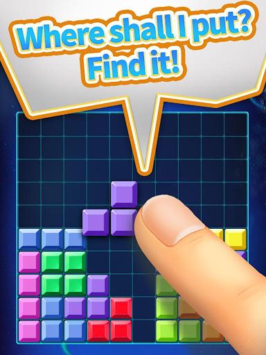 玩免費解謎APP|下載1010: Block for Tetris app不用錢|硬是要APP