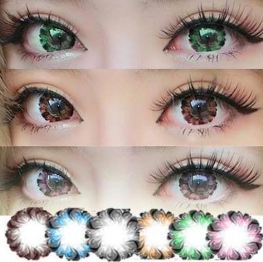 Eye Contact Lenses Color 1.0 screenshots 7