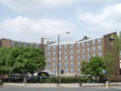 Photo Days Hotel Waterloo