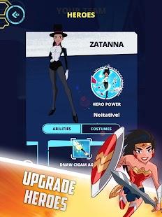 Justice League Action Run Screenshot