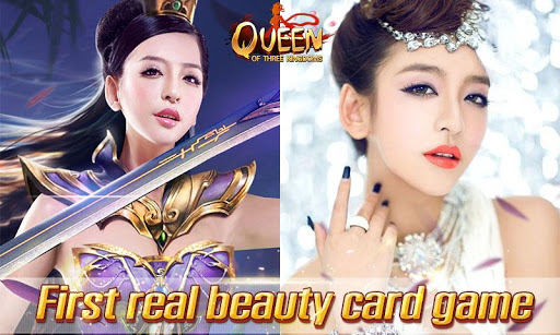 Queen of Three Kingdoms Ⅱ