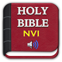 Holy Bible (NIV) New International Version 1984 icon