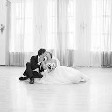 Wedding photographer Dmitriy Smirnov (Skaggi). Photo of 13.08.2015