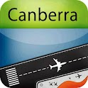 Canberra Airport + Radar CBR icon