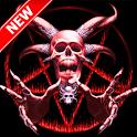Satanic Wallpaper icon