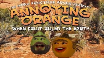 Season 1 Episode 23 When Fruit Ruled The Earth