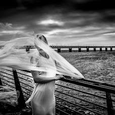 Wedding photographer Cristiano Ostinelli (ostinelli). Photo of 12.10.2018
