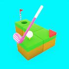 Puzzle Golf - Funny, Unique Puzzle Game