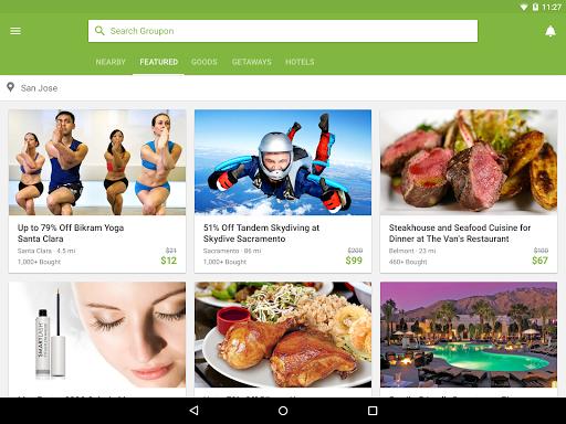 Groupon - Shop Deals & Coupons screenshot 6