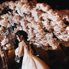 Wedding photographer Valeriya Vartanova (vArt). Photo of 17.07.2018