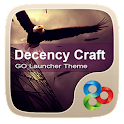 Decency Craft GOLauncherTheme icon
