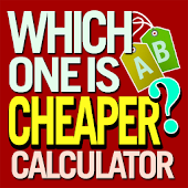 Which One Is Cheaper Calc