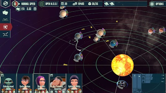 Cosmonautica (EARLY ACCESS) v1.0.12