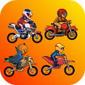 Moto Loop Ride icon