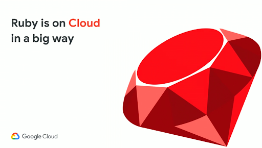 Build a Ruby application with serverless technology at global scale.