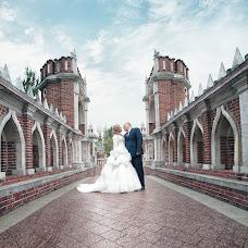 Wedding photographer Pavel Cheskidov (mixalkov). Photo of 20.01.2014