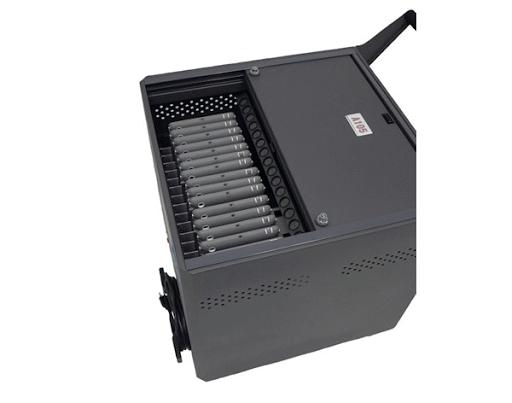 Datamation Charging Cart DS-GR-CB-M32-C (32-Unit Capacity