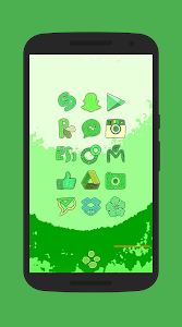 Articon - Free Icon Pack screenshot 6