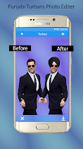 Punjabi Turban Photo Editor - screenshot thumbnail 05