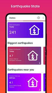 Download Earthquake Alerts For PC Windows and Mac apk screenshot 6