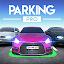 Car Parking Pro – Car Parking Game & Driving Game icon