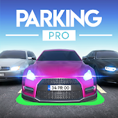 Car Parking Pro - Car Parking Game & Driving Game (Unreleased) Android APK Download Free By Tiramisu