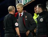 Arsène Wenger met les choses au clair