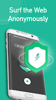 screenshot of VPN Proxy Master lite - free&secure VPN proxy