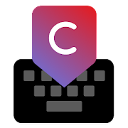 Chrooma - GIF, Emoji, PRO keyboard & Apps