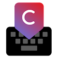 chrooma poison - Emoji keyboard APK