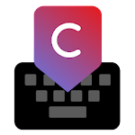 Chrooma - Android P Keyboard, Hydrogen, GIF,  Free hydrogen-2.0.5