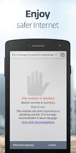 Mobile Security & Antivirus v3.2.4.0
