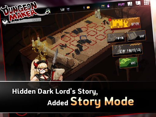 Dungeon Maker apkdebit screenshots 9
