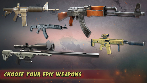 Zombie Sniper Shooter  code Triche 2