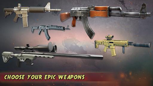 Zombie Sniper Shooter 2.5 androidappsheaven.com 2