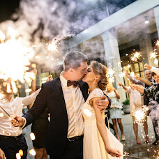 Wedding photographer Yuliya Isupova (JuliaIsupova). Photo of 06.09.2018